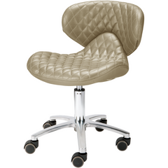 Lexi Pedicure Stool 1009L
