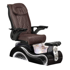 Lucent Pedicure Chair