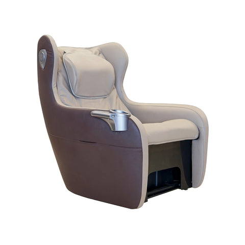 Home Massage Chair - Cappuccino