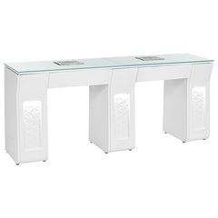 Vicki Double Table
