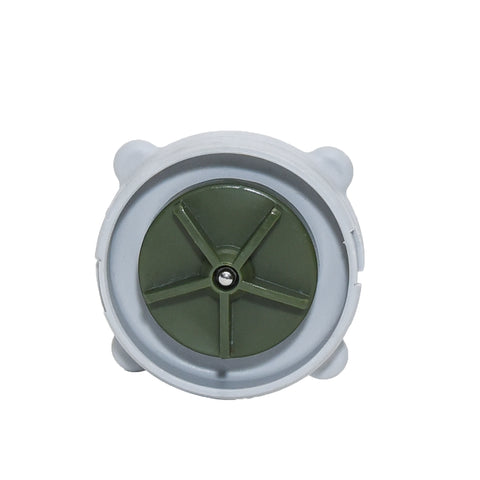 Pipeless Magnet Jet Housing Impeller