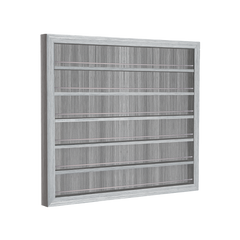 Polish Wall Rack PC03