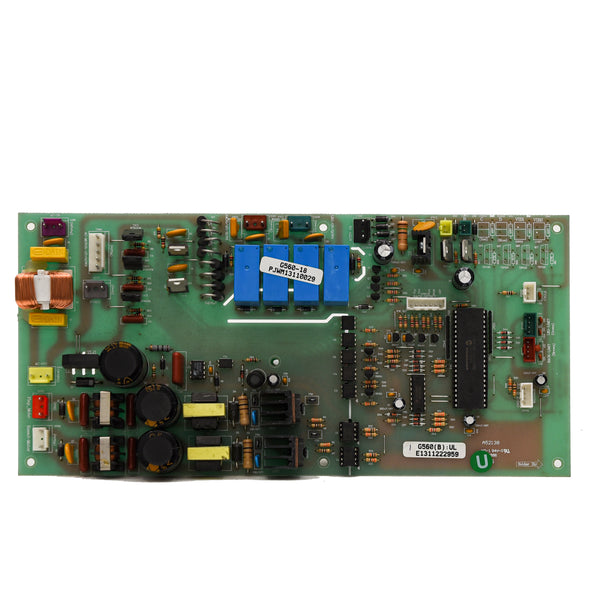 Renalta PC Board