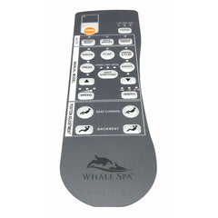 Remote Control Sticker Renalta