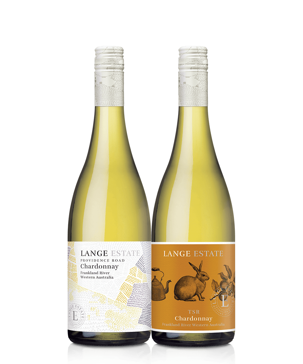 Chardonnay Collection - 6 pack