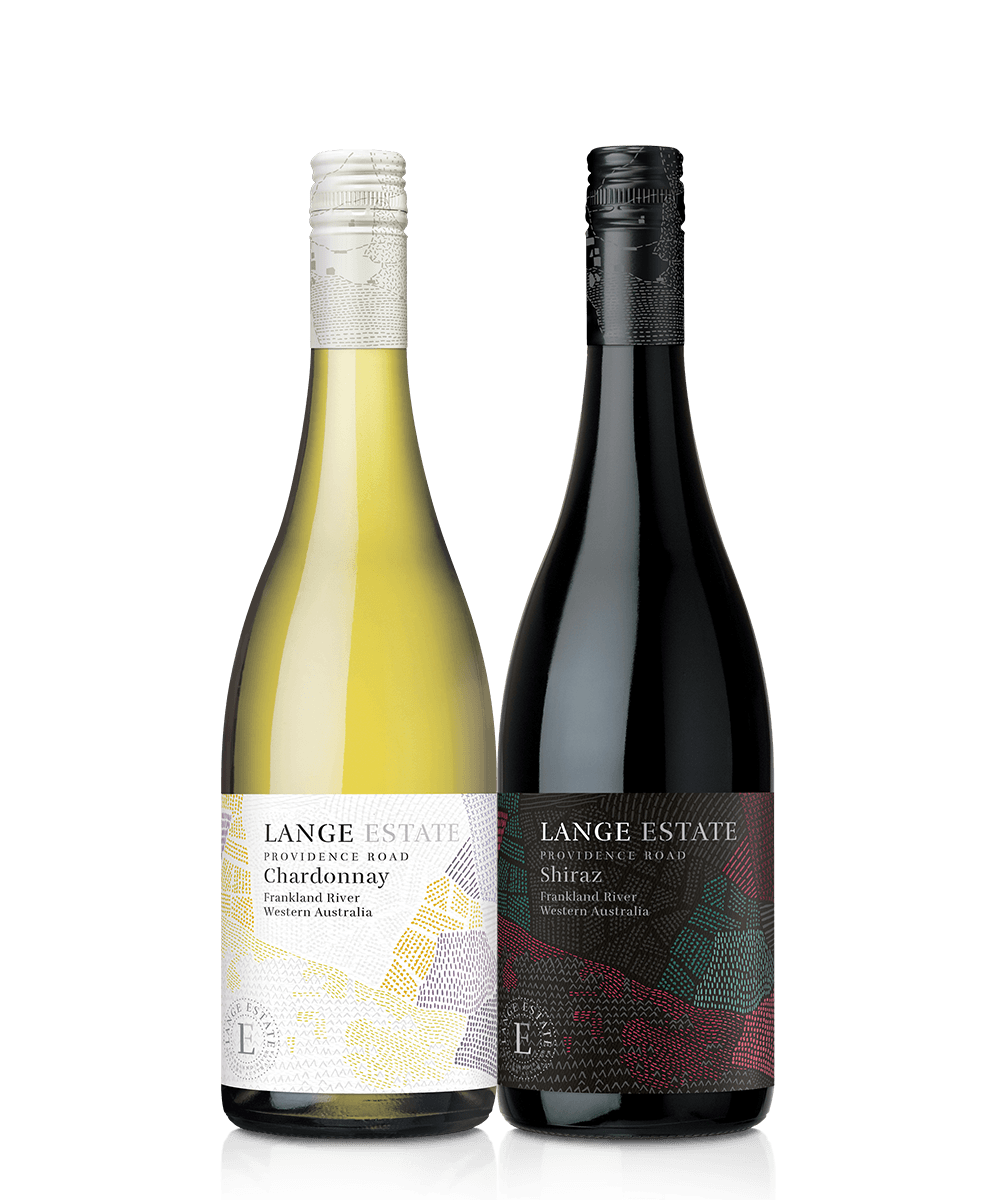 Providence Road Chardonnay & Shiraz Mixed Pack