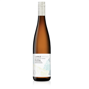 Providence Road Riesling 2018