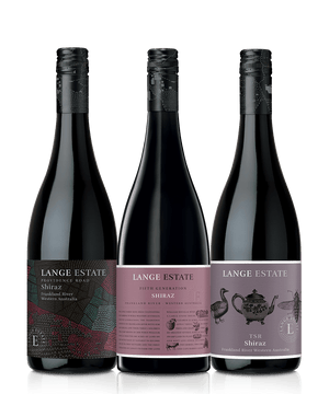 Shiraz Collection - 6 pack