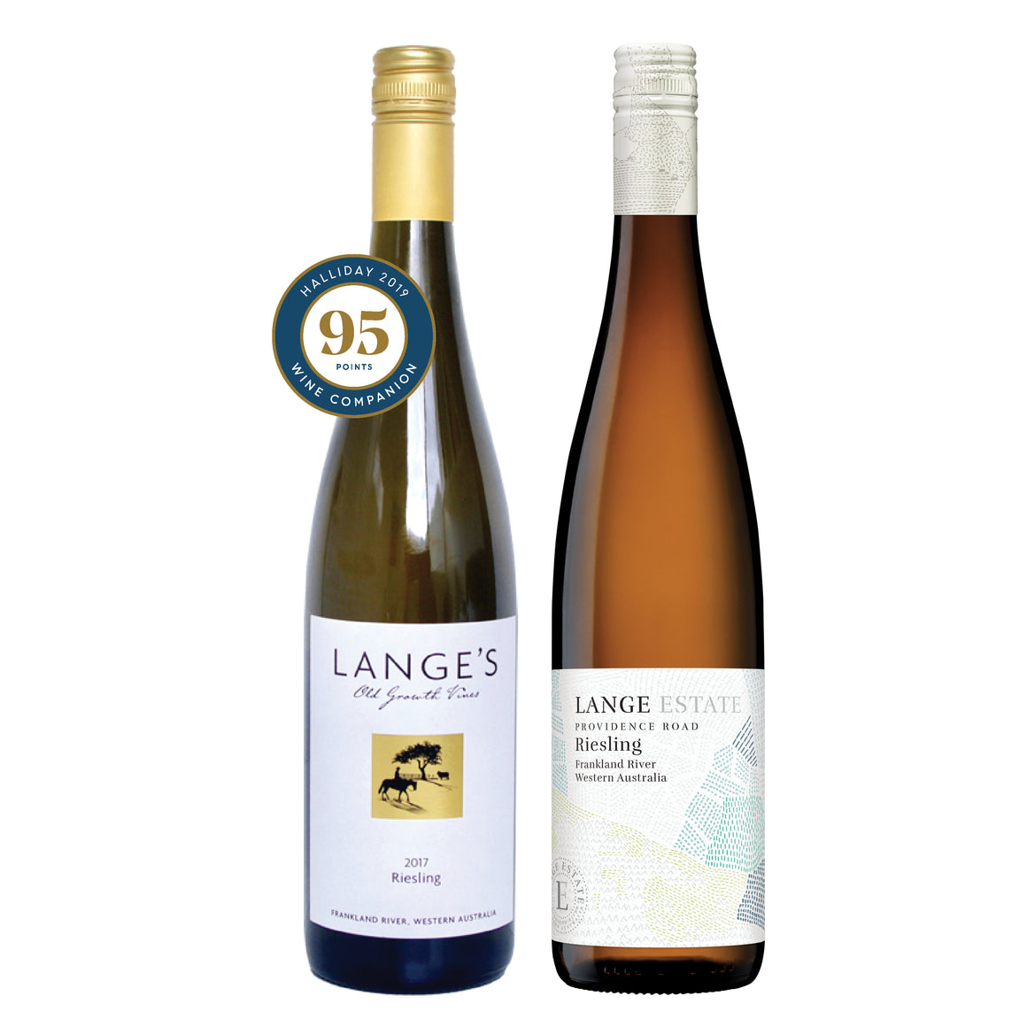 Special Release Riesling Mixed Pack | Subscribe and receive 20% off