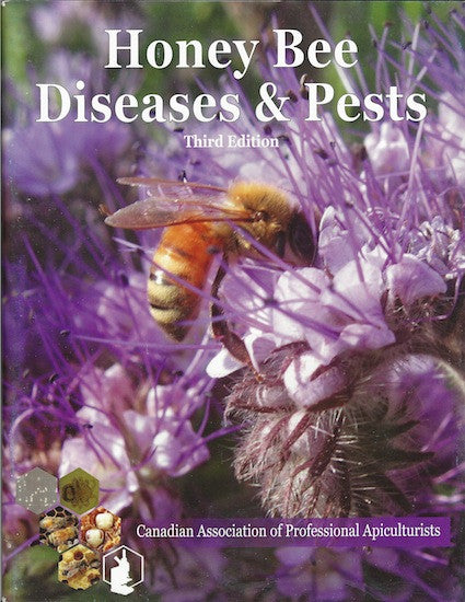 Honey Bee Diseases & Pests (3rd edition)
