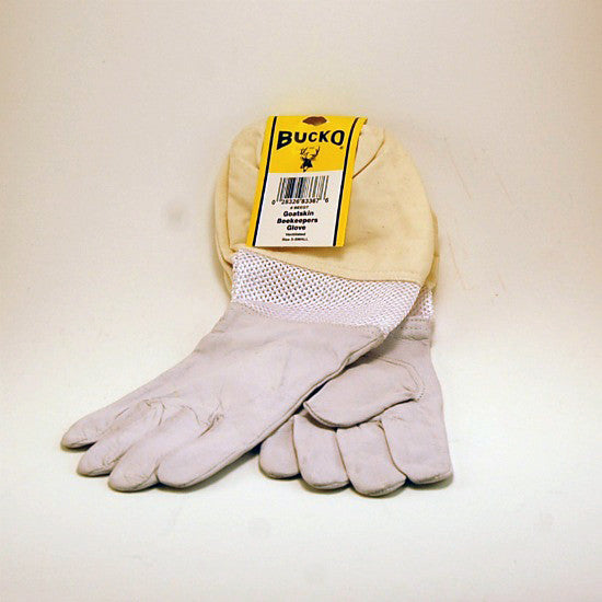 Bucko Beekeeping Gloves