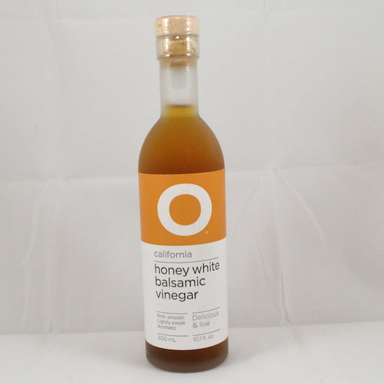 Honey White Balsamic Vinegar