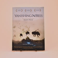 Vanishing of the Bees (DVD)