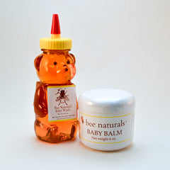 Bee Naturals Baby Products