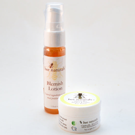 Bee Naturals Spot Treatments