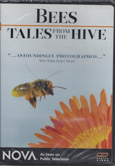 Tales from the Hive (DVD)