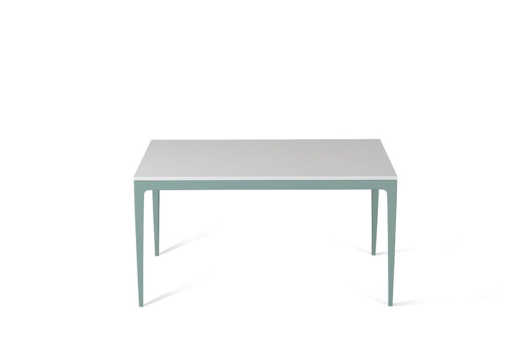 Pure White Standard Dining Table Admiralty