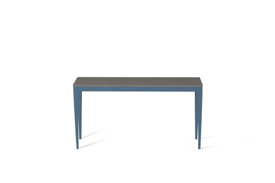 Urban Slim Console Table Wedgewood