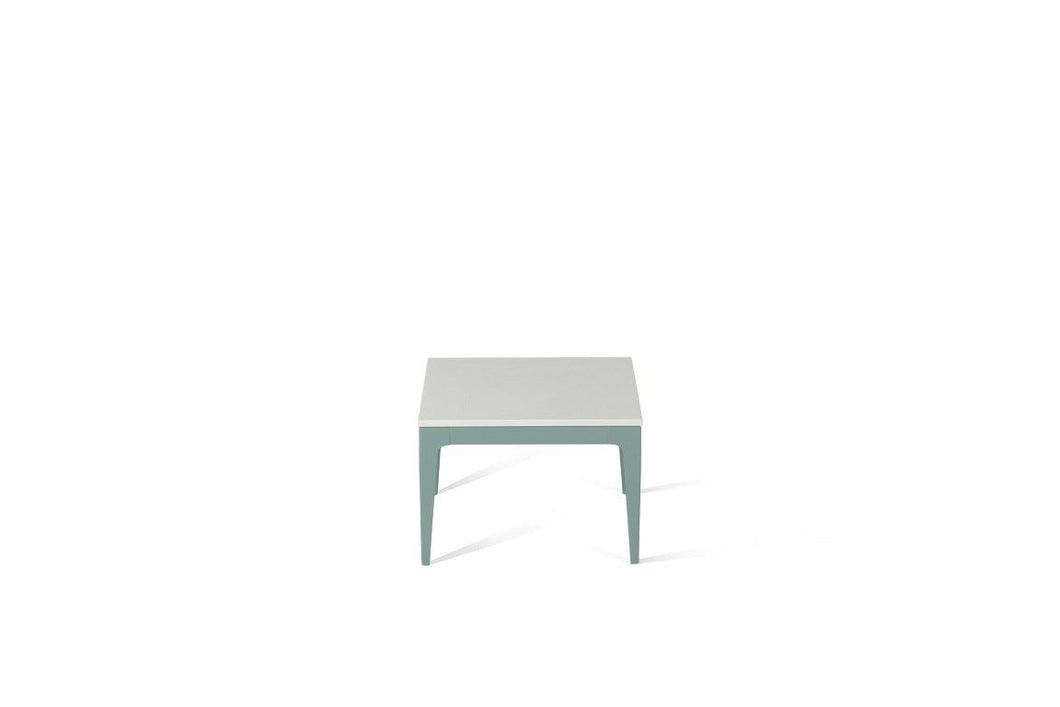 Snow Cube Side Table Admiralty