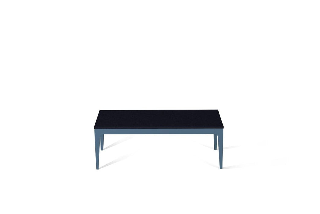 Jet Black Coffee Table Wedgewood