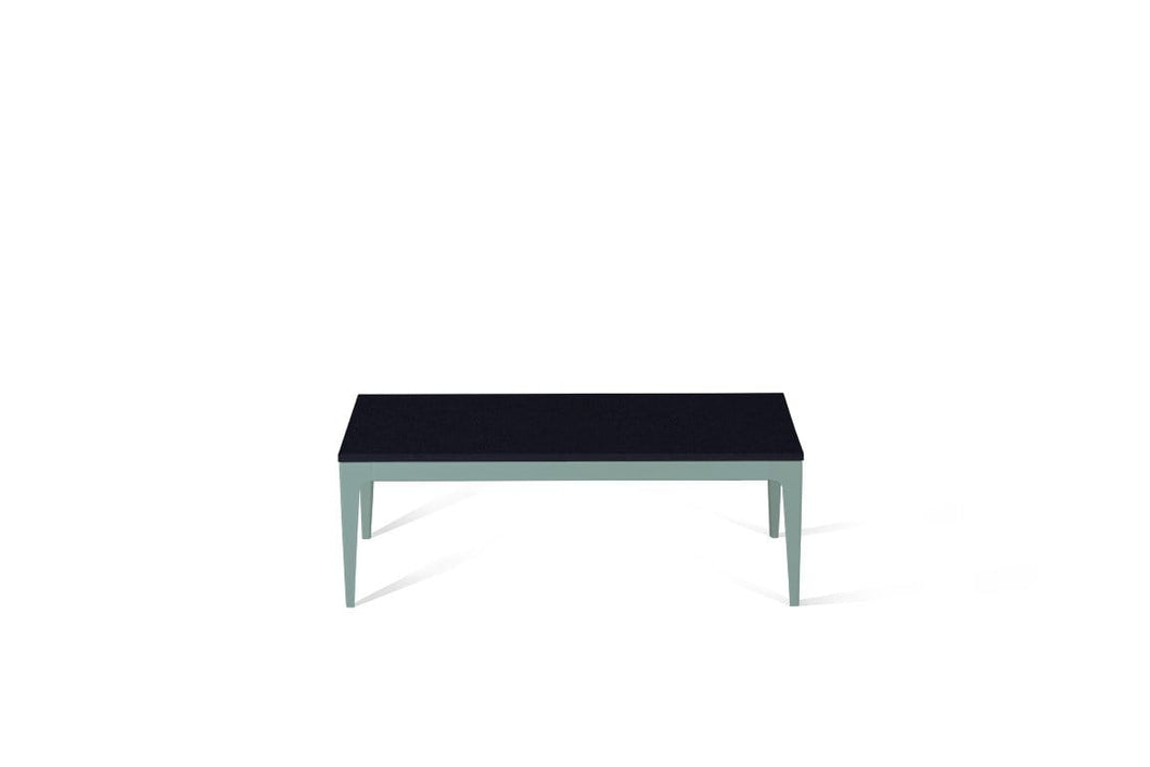 Jet Black Coffee Table Admiralty