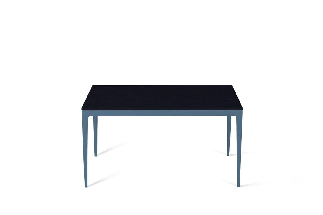 Jet Black Standard Dining Table Wedgewood