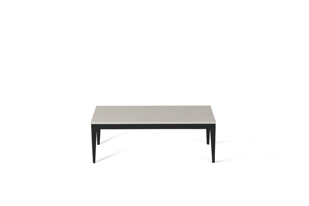 Osprey Coffee Table Matte Black