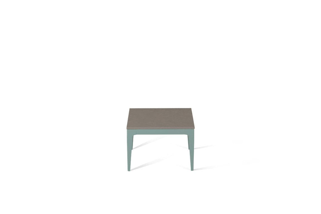 Oyster Cube Side Table Admiralty