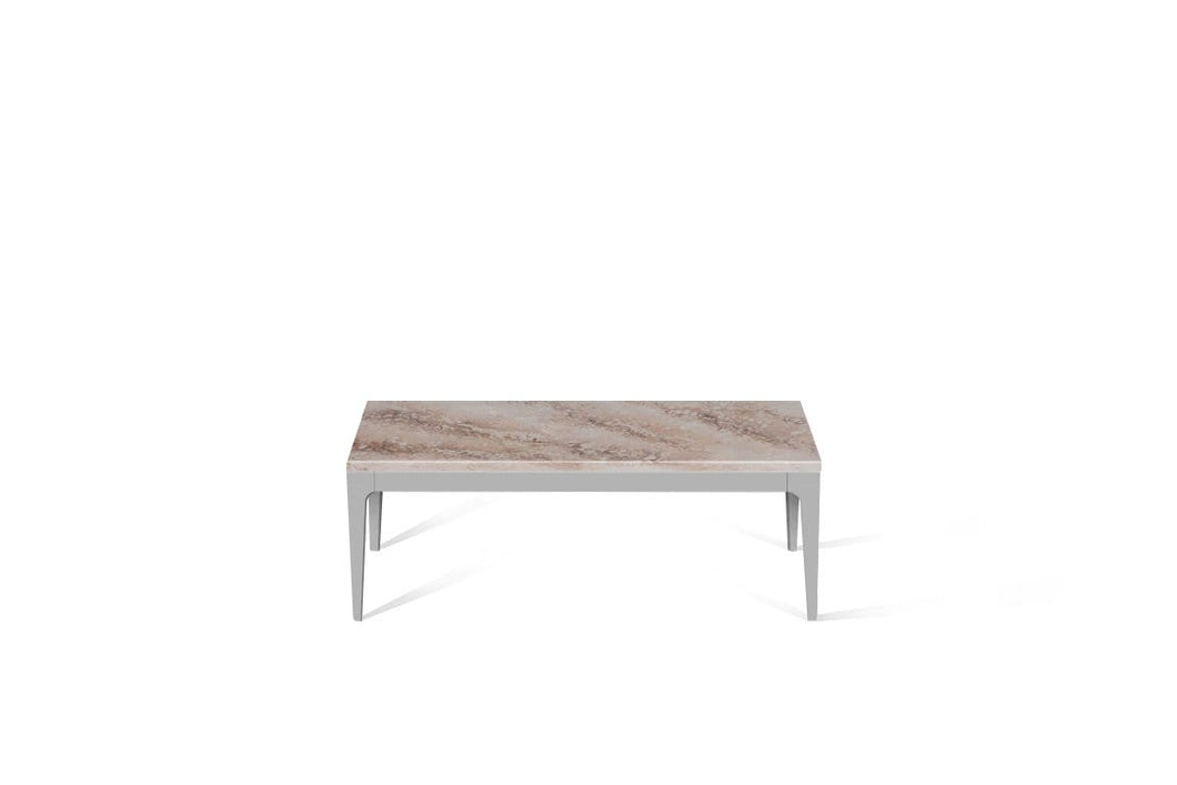 Excava Coffee Table Oyster