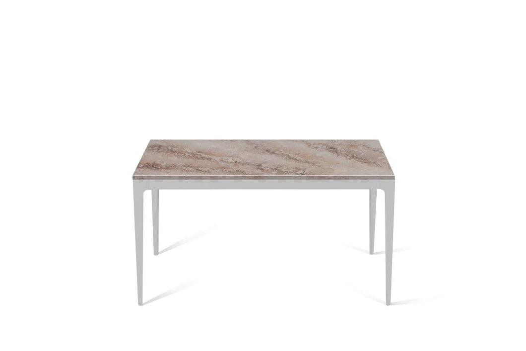 Excava Standard Dining Table Oyster