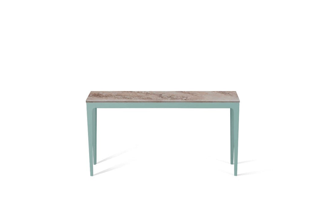 Excava Slim Console Table Admiralty