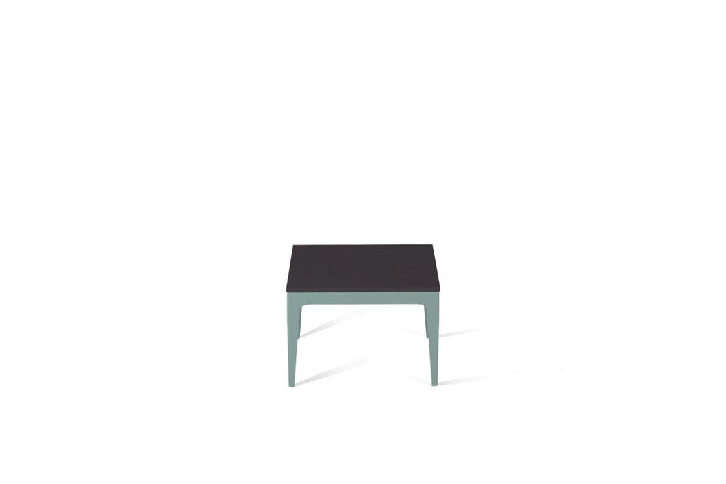 Raven Cube Side Table Admiralty