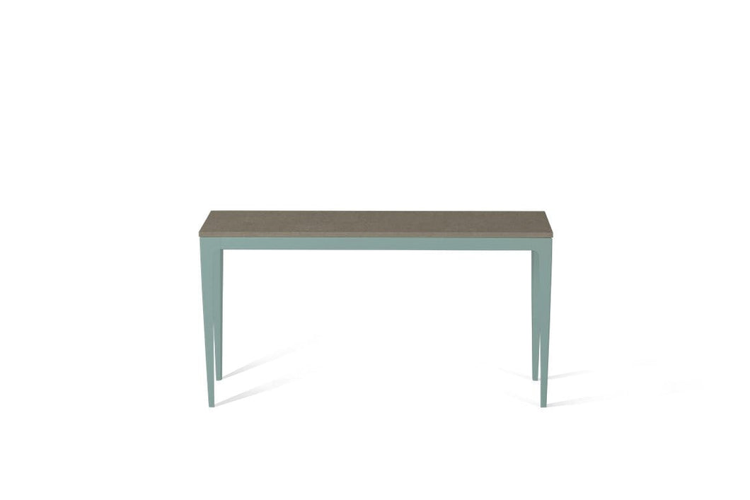 Ginger Slim Console Table Admiralty