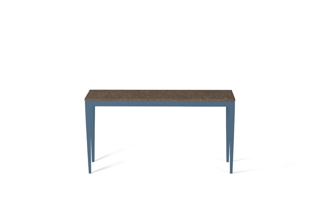 Wild Rice Slim Console Table Wedgewood