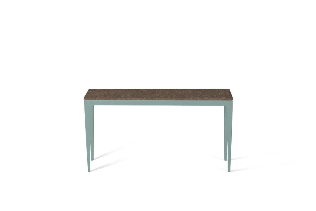 Wild Rice Slim Console Table Admiralty