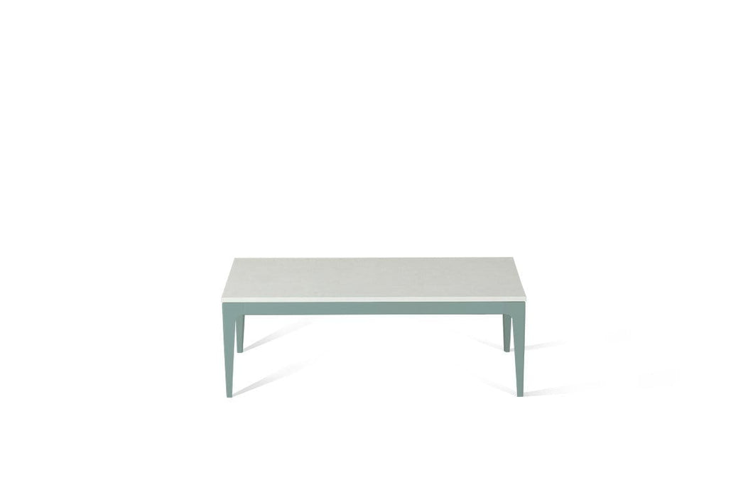 Organic White Coffee Table Admiralty