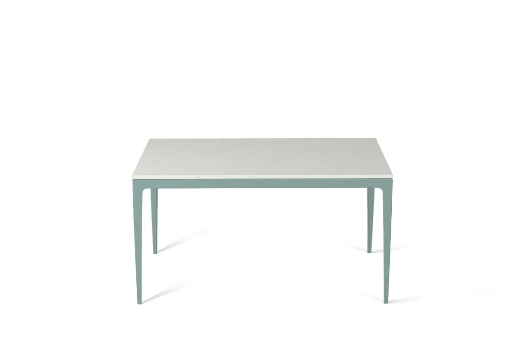 Organic White Standard Dining Table Admiralty
