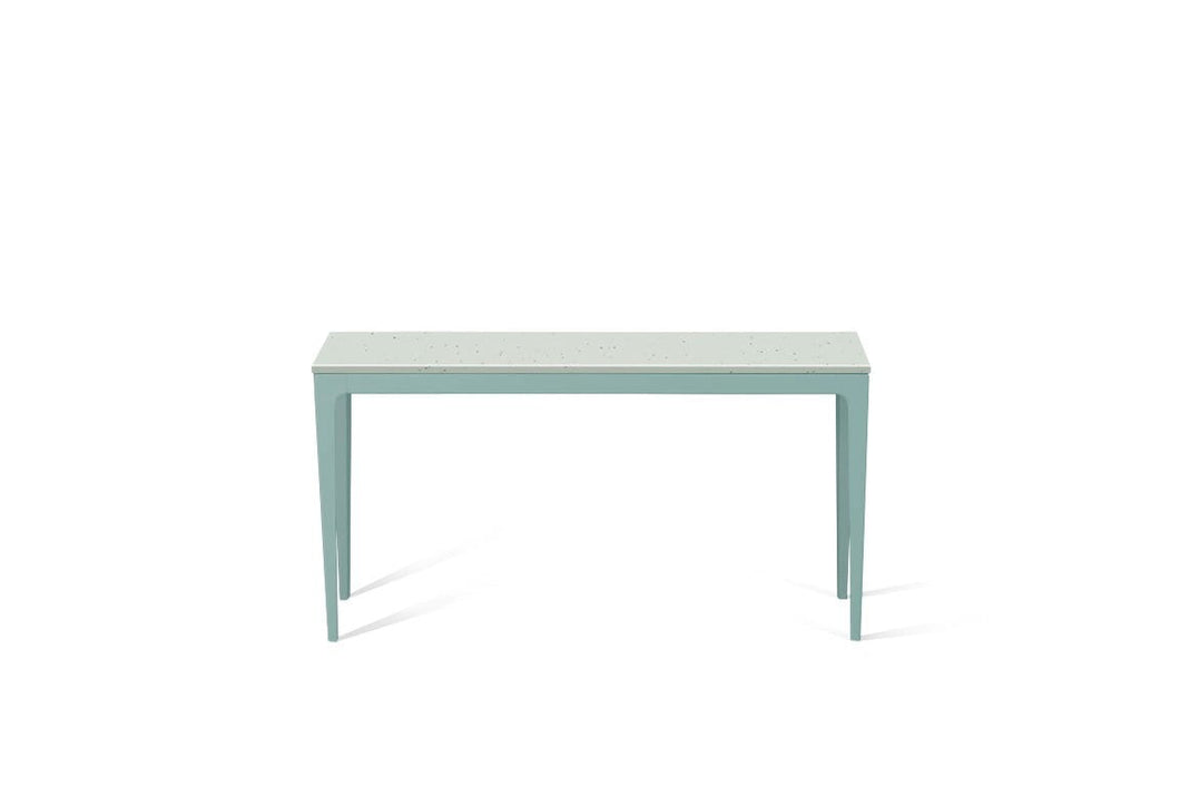 Frozen Terra Slim Console Table Admiralty