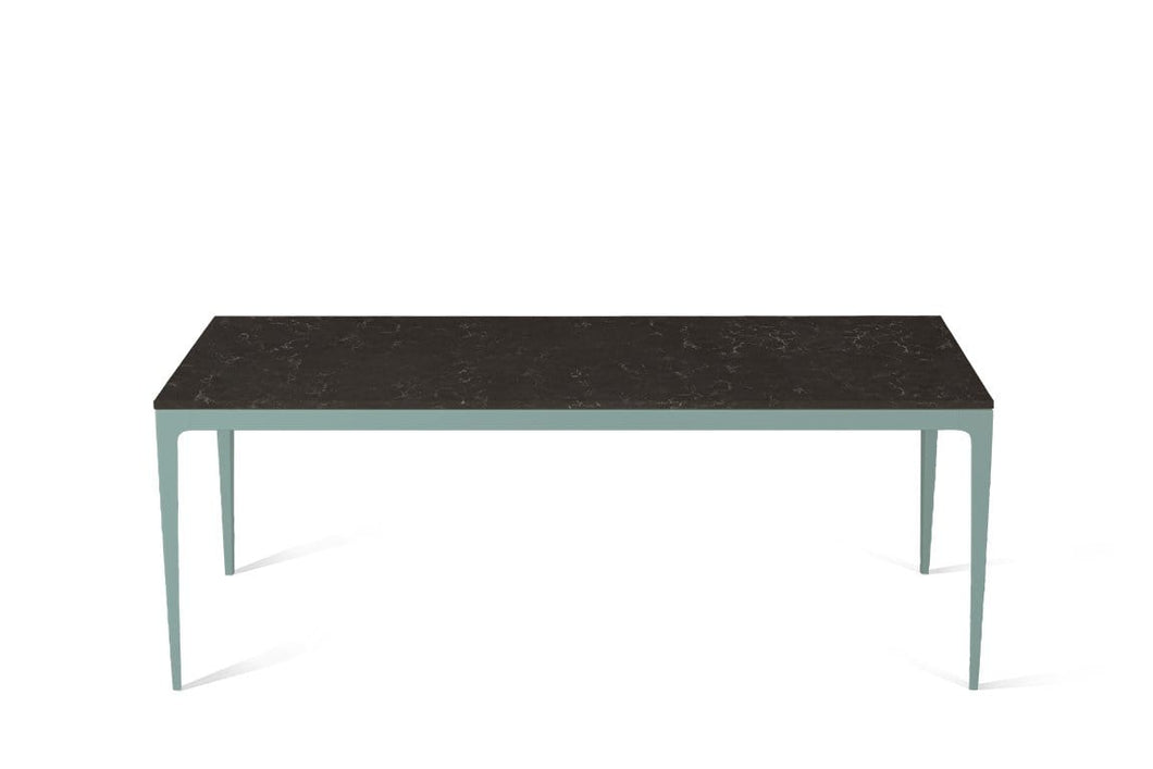 Piatra Grey Long Dining Table Admiralty