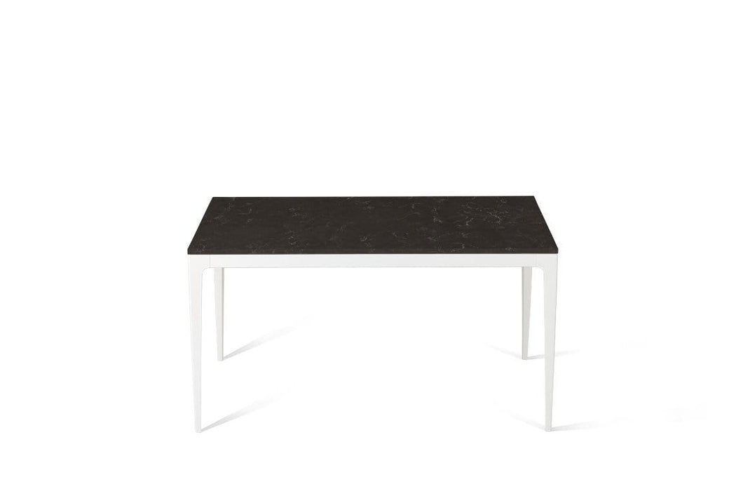 Piatra Grey Standard Dining Table Oyster