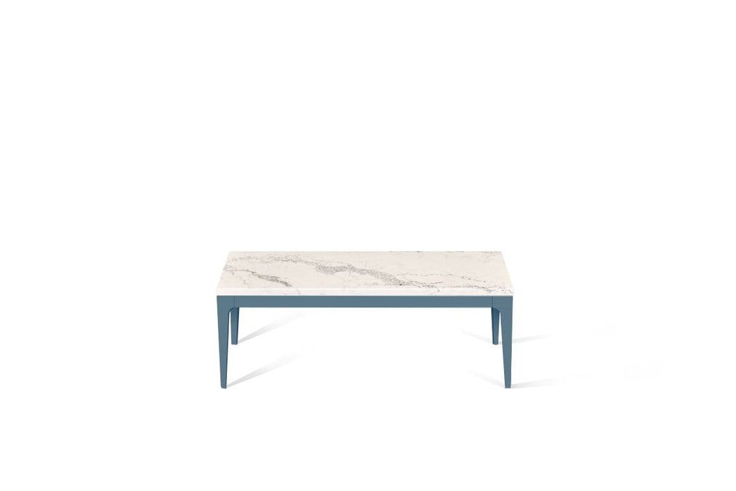 Statuario Maximus Coffee Table Wedgewood