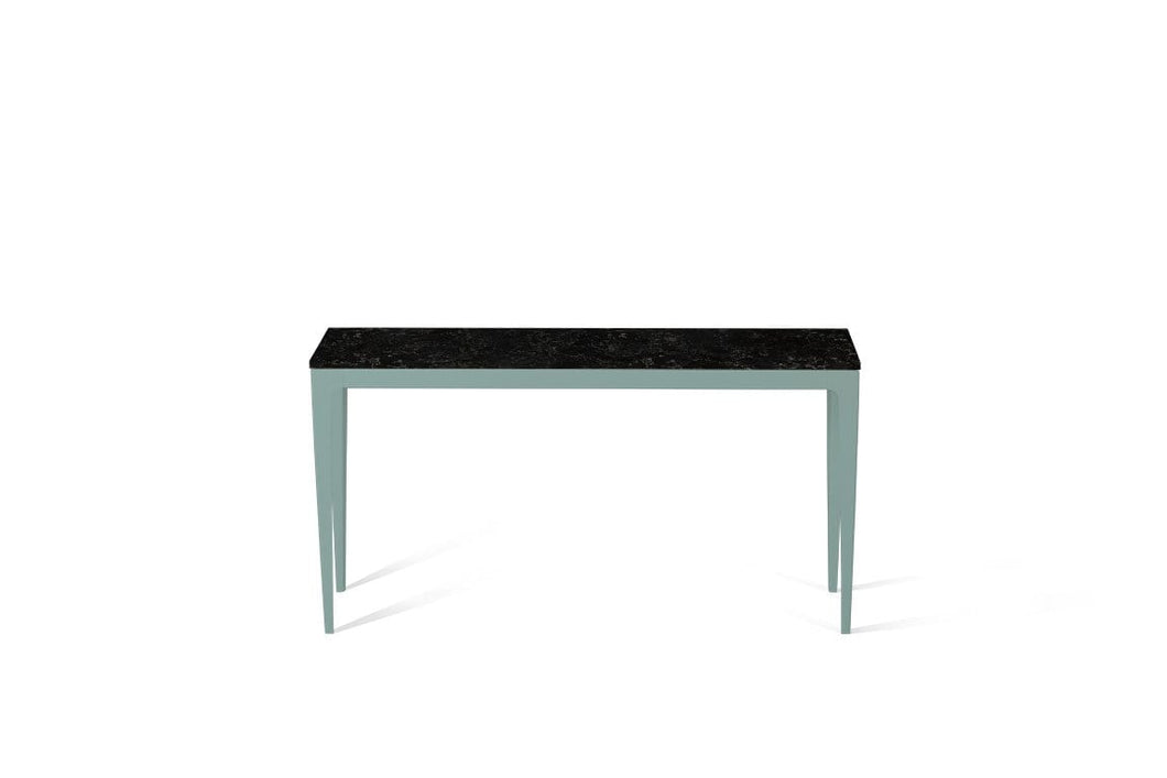 Vanilla Noir Slim Console Table Admiralty