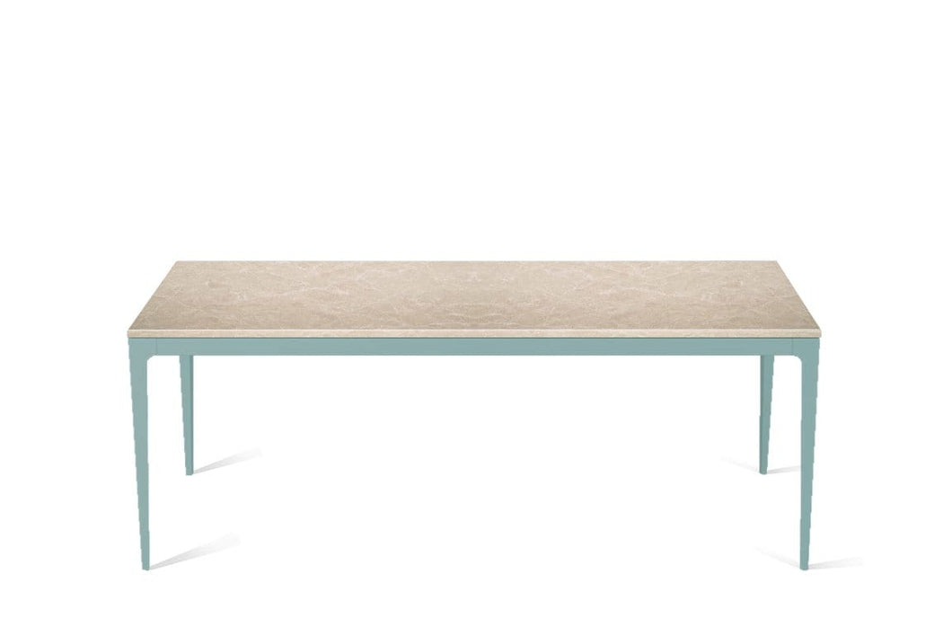 Cosmopolitan White Long Dining Table Admiralty