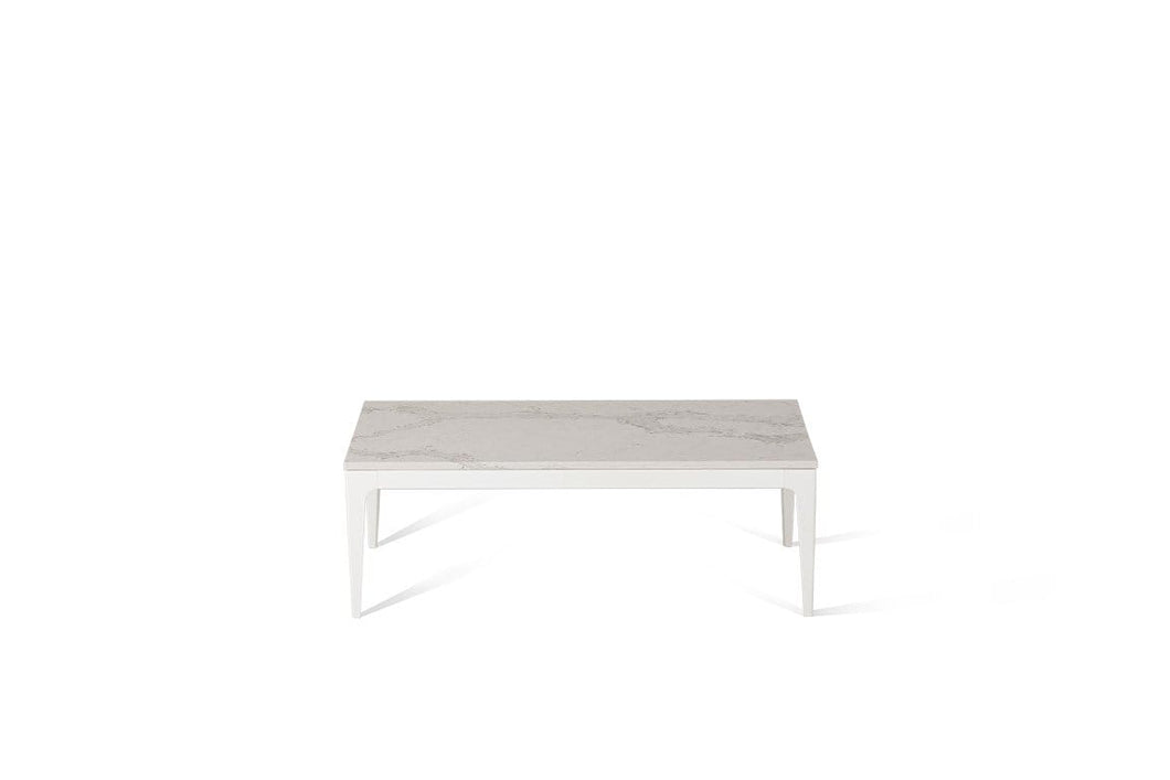 Calacatta Nuvo Coffee Table Oyster