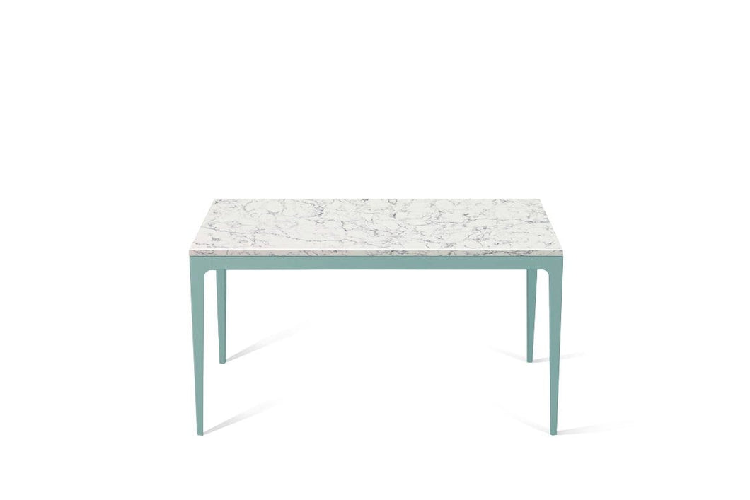White Attica Standard Dining Table Admiralty