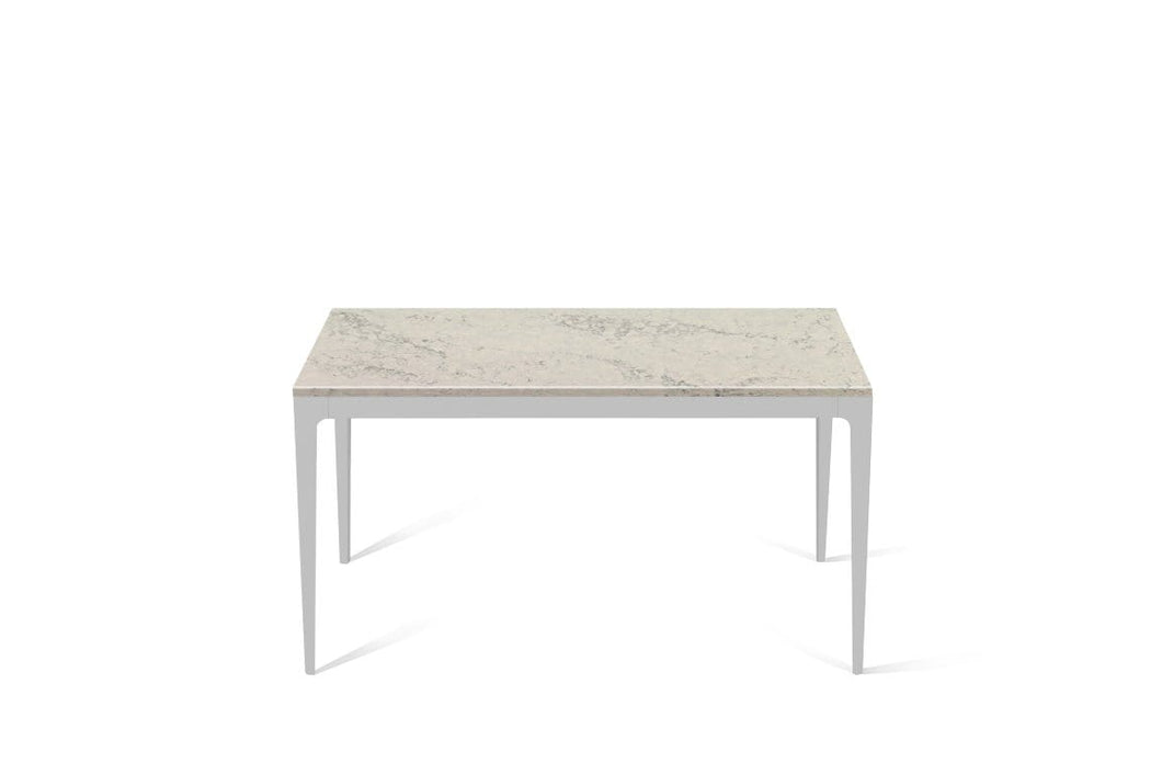 Noble Grey Standard Dining Table Oyster