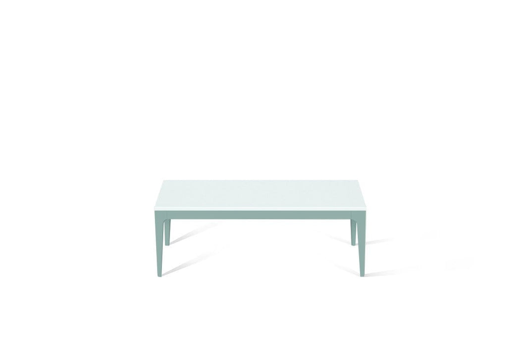 Intense White Coffee Table Admiralty