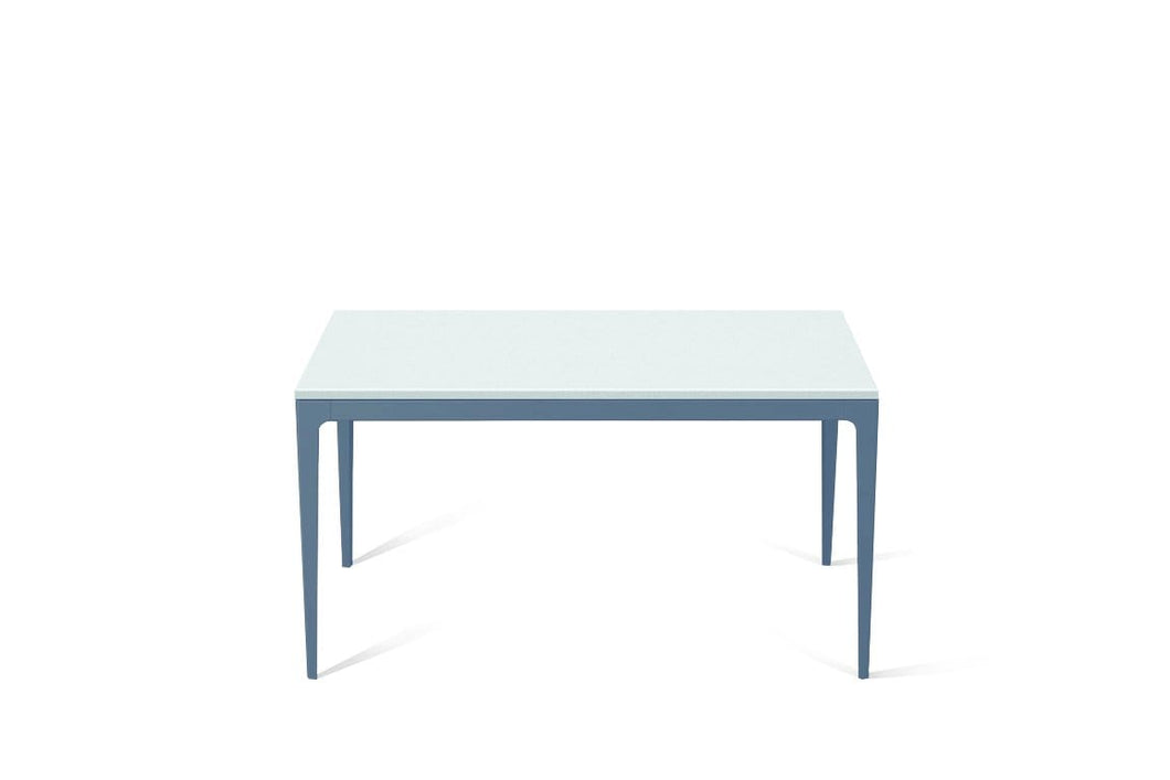 Intense White Standard Dining Table Wedgewood