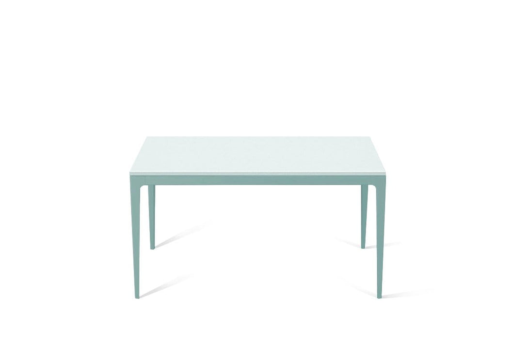 Intense White Standard Dining Table Admiralty