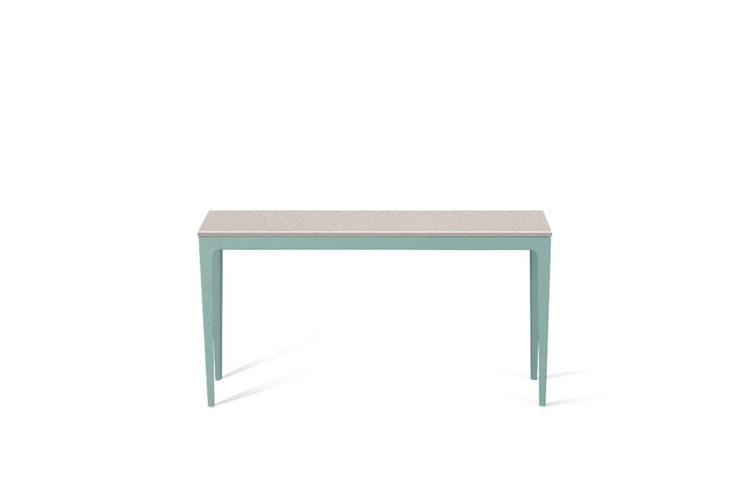 Nordic Loft Slim Console Table Admiralty